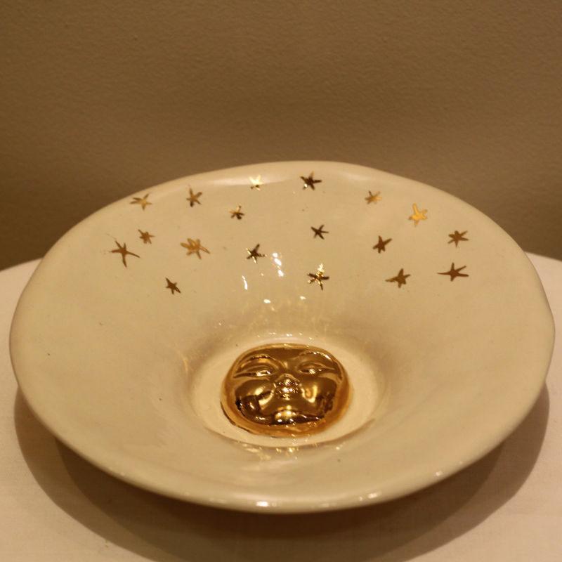 Buddha bowl special medium weiss
